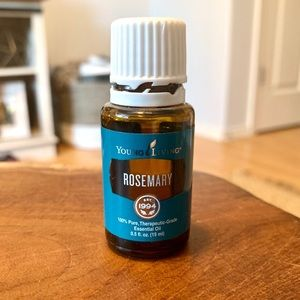 15ml Young Living Rosemary Essential Oil